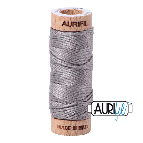 Aurifloss #2620 Stainless Steel