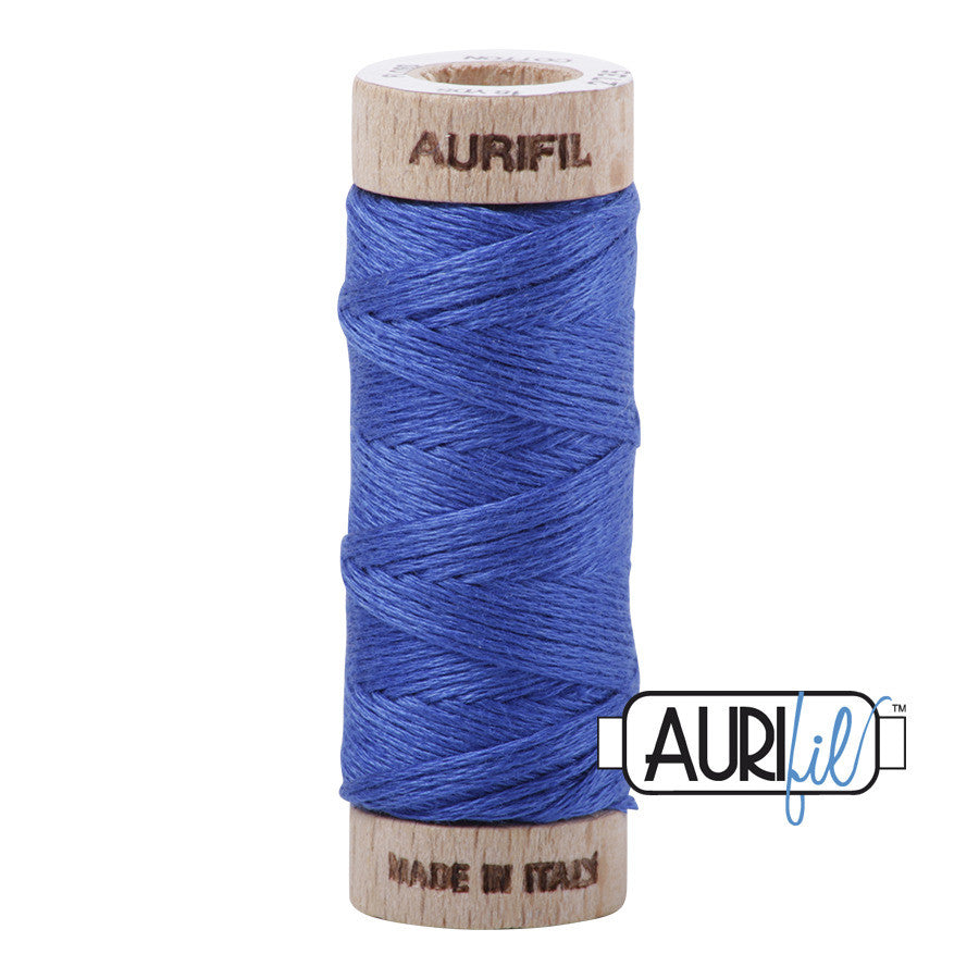 Aurifloss #2735 Medium Blue
