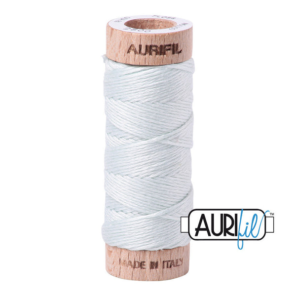 Aurifloss #2800 Mint Ice
