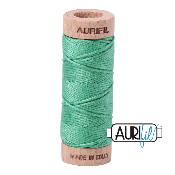 Aurifloss #2860 Light Emerald