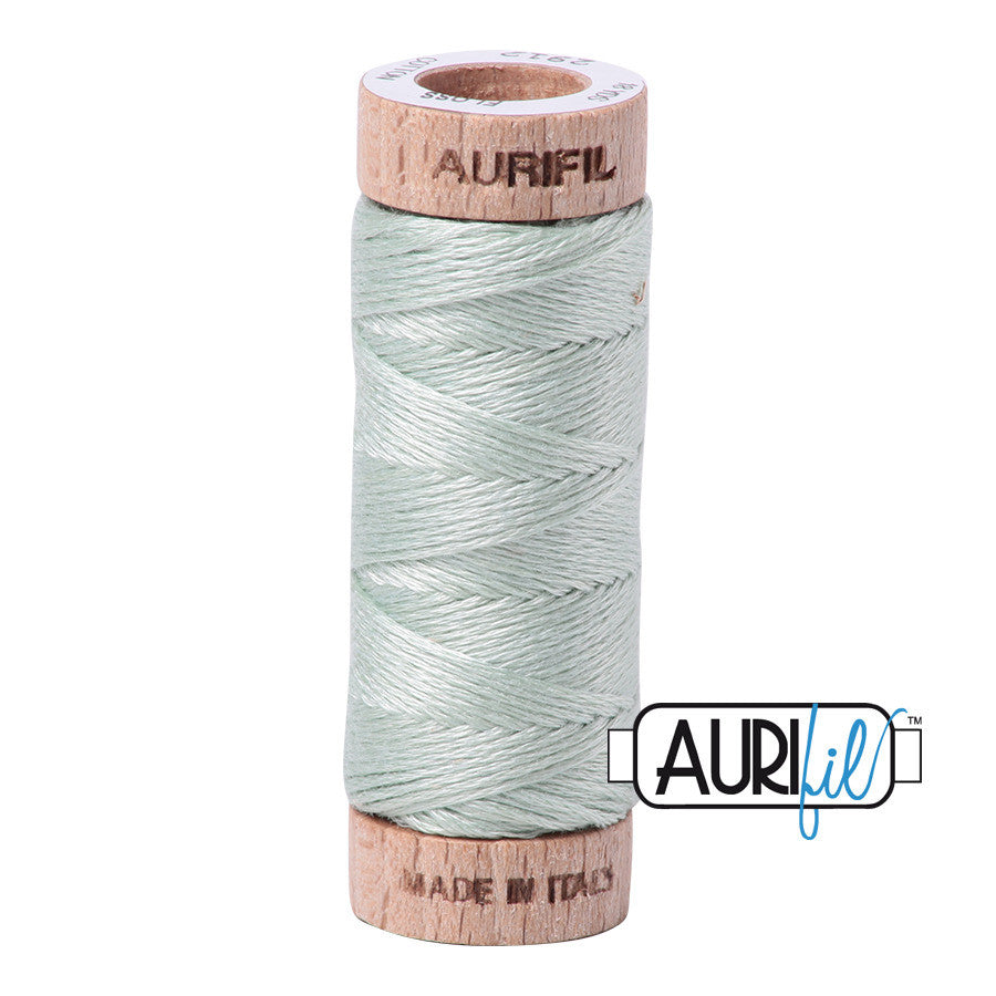 Aurifloss #2912 Platinum