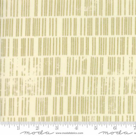 Modern Background Luster by Zen Chic in Scales Natural Metallic