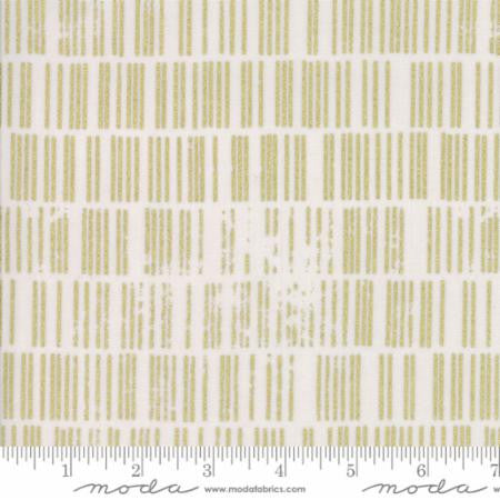 Modern Background Luster by Zen Chic in Scales Fog Metallic