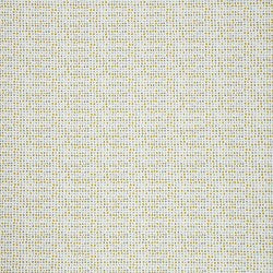 Dot Dot Ochre Nordic Interiors Fabric