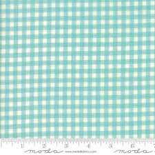Howdy By Stacey Iest Hsu Gingham in Spray