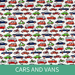 Cars and Vans