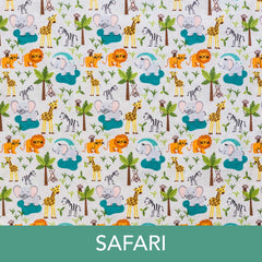 Safari Fabric