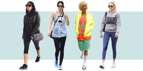 Business Insider Says that Athleisure is not just a Trend: It's Here to Stay