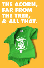 Load image into Gallery viewer, My Family Tree Is Full of Nuts Snapsuit™ (3-pack)