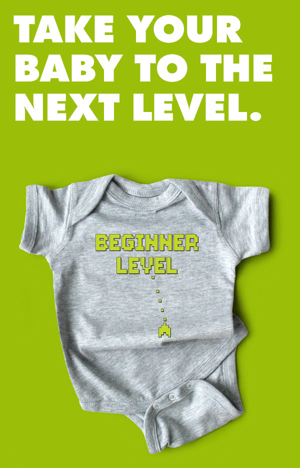 Beginner Level Snapsuit™ (3-pack)