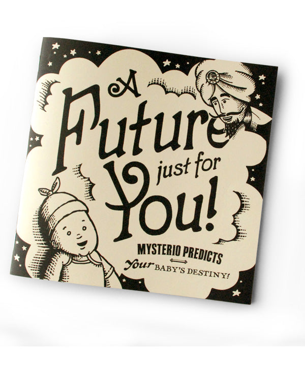 A Future Just For You! (12-pack)