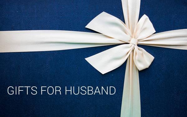 Birthday Gifts Ideas for Husband: How to Make Him Happy?