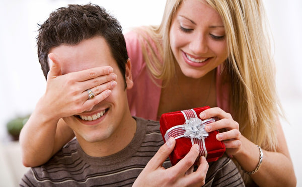 Psychology of Giftgiving and Receiving, or How to Choose the Right Gift