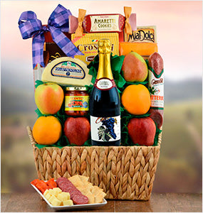 Bereavement Gift Baskets Collection at Oxemize.com