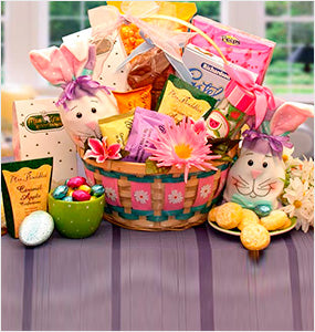 Easter Gift Baskets Collection at Oxemize.com