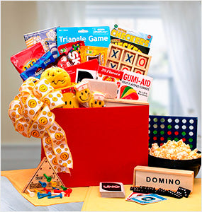 Get Well Encouraging Gift Baskets Collection at Oxemize.com