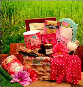 Gift Baskets for Moms Collection at Oxemize.com