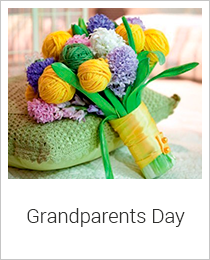 National Grandparent's Day Hand Selected Collection at Oxemegifts.com