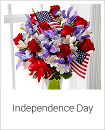 Independence Day Hand Selected Collection at Oxemegifts.com