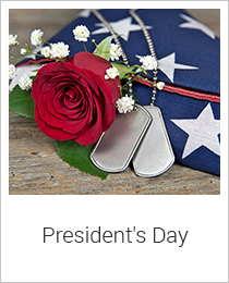 President's Day Hand Selected Collection at Oxemegifts.com