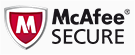 McAfee Secure Checking Oxemize.com