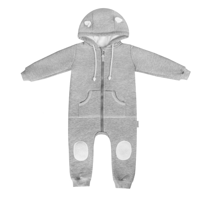 Kat Cute Bear Romper for Baby boy and Girl
