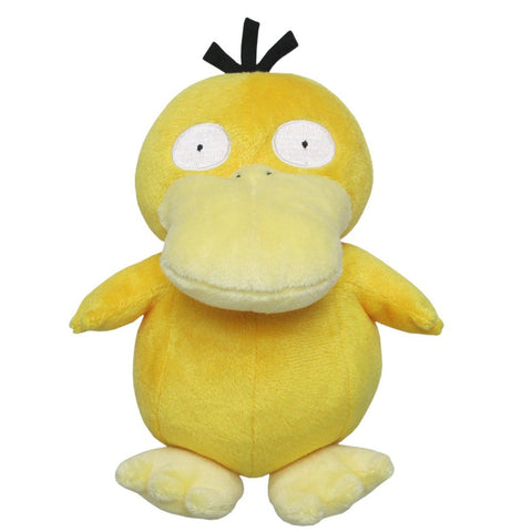 Pokemon Plush Toys Stuffed Animals Psyduck 7inch