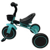 Tricycle Kids 3 Wheel Trike Foldable for 2-5 Year Old Toddlers Boy