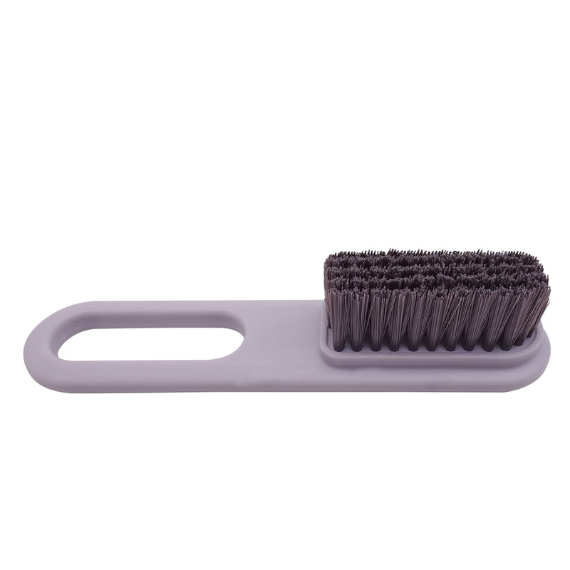 Edelvey Boot Brush Scraper with Handle for Cleaning