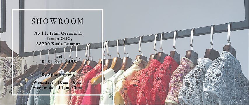 Visit Dreamtales Wardrobe Showroom