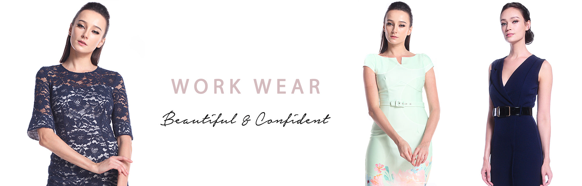 Workwear Collection Banner