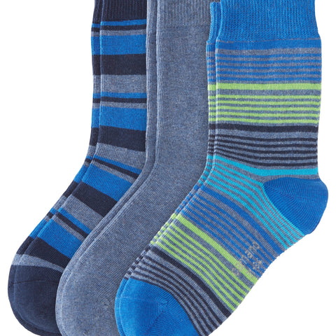 "Kousen ""fashion socks stripes"""