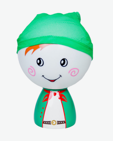 folky doll toby elf nachtlamp led