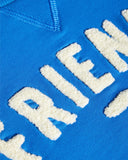 nameit sweater blauw friends jongen
