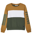 nameit sweater colour blocking 13179784