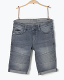 soliver short jeans stoer