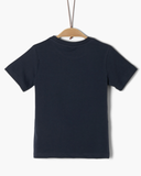 soliver tshirt blauw mickey mouse 32.6274