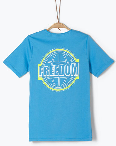 soliver tshirt freedom 32.6094