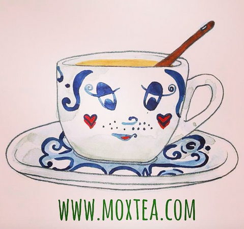 MoxTea - Travel for Tea Lovers