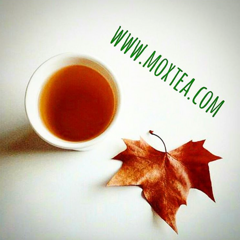 MoxTea welcomes the Fall Season!