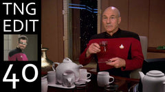 Star Trek Tea addiction!