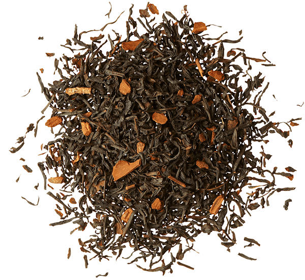MoxTea - Loose Leaf Chai Tea