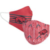 University of Arkansas UA Licensed Collegiate Face Mask