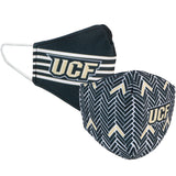 University of Central Florida Licensed Collegiate Face Mask