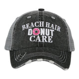 Katydid Beach Hair Donut Care KIDS Hats - Katydid.com