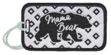 Mama Bear Luggage Tags