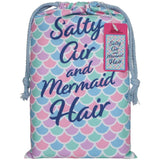 Salty Air and Mermaid Hair Quick Dry Beach Towels