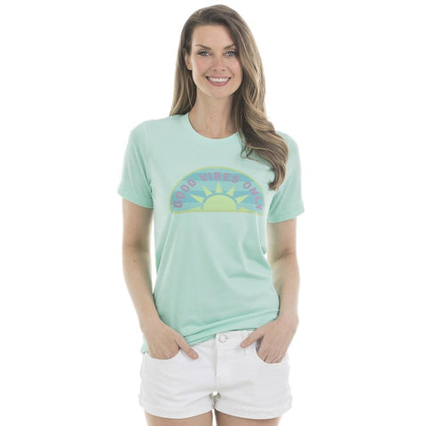 Katydid Mountain Life Graphic T-Shirts