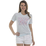 Katydid Follow Your Arrow T-Shirts - Katydid.com