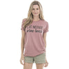 Katydid Cat Mother Wine Lover T-Shirts - Katydid.com